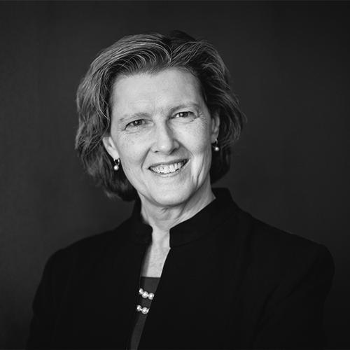 Linda Barrington