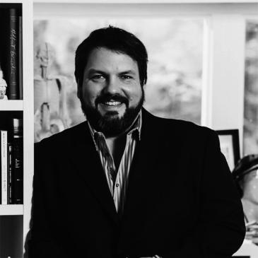 Derek Cabrera