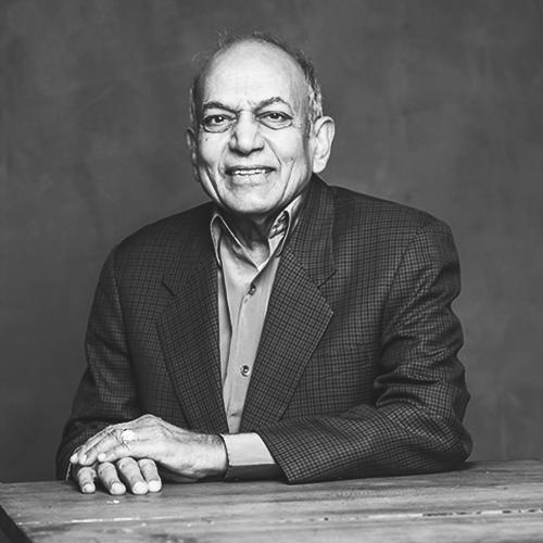 Vithala R. Rao, PhD