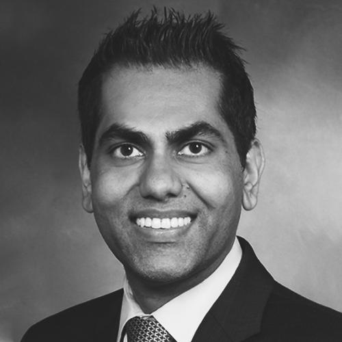 Rahul Sharma, M.D., MBA, FACEP